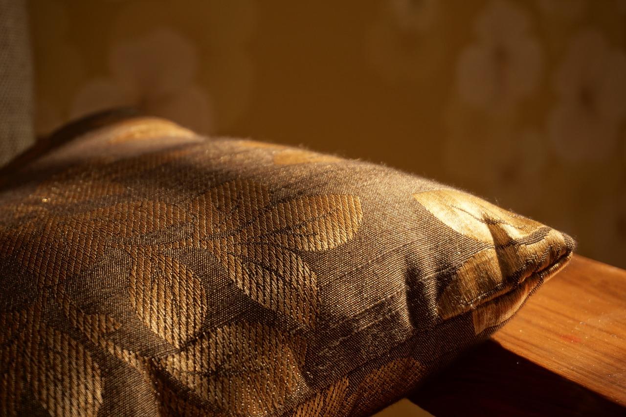 Grand coussin moelleux et beaux pour canapé [Top 10 2019]