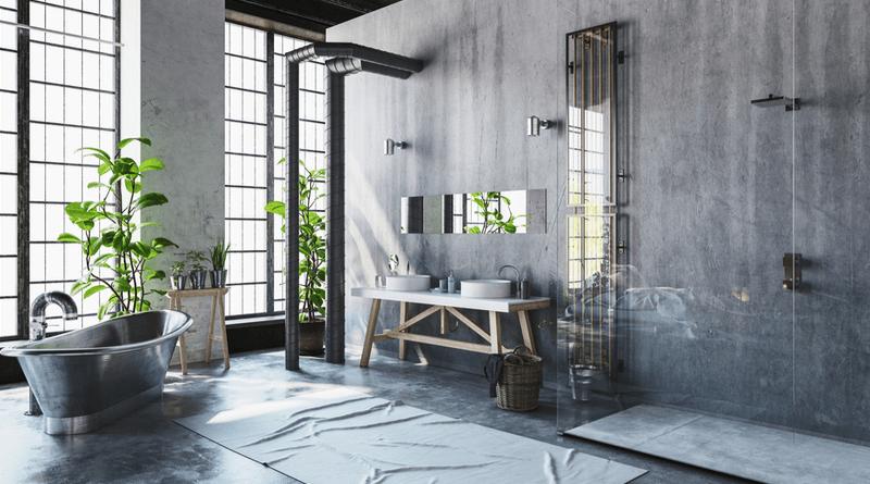 Tendances de la salle de bain en 2019: actualités et ...