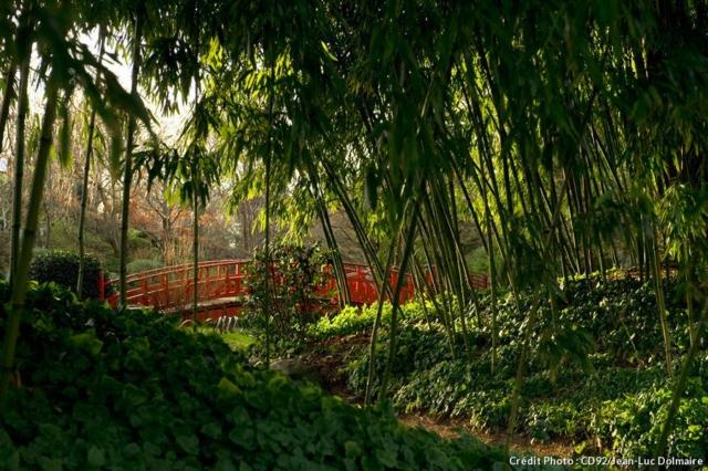 Passionné par l'art des jardins et animé par un idéal de paix universelle