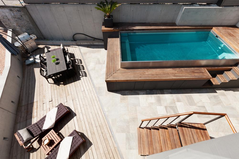 Nos 12 idées de conception de piscines hors-sol